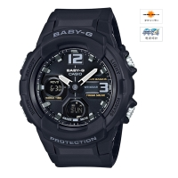CASIO (カシオ) [BGA-2300B-1BJF]【10月発売モデル】 BABY-G MULTIBAND6 ソーラー電波時計(BGA-2300B-1BJF)
