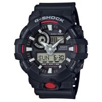 CASIO (カシオ) 【11月発売モデル】 G-SHOCK(GA-700-1AJF)
