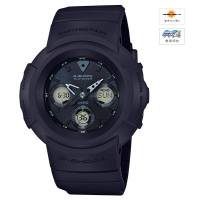 CASIO (カシオ) 【11月発売モデル】 G-SHOCK MULTIBAND6 ソーラー電波時計(AWG-M510SBB1AJF)