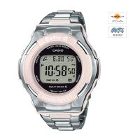 CASIO (カシオ) 【11月発売モデル】 Baby-G MULTIBAND6 ソーラー電波時計(BGD-1300D-4JF)