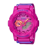 CASIO (カシオ) 【11月発売モデル】 BABY-G for running(BGA-185FS-4AJF)