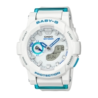 CASIO (カシオ) 【11月発売モデル】 BABY-G for running(BGA-185FS-7AJF)
