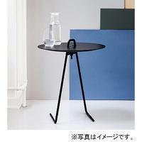STBLBT MOEBE(ムーベ) SIDE TABLE-BLACK TOP サイドテーブル ブラック