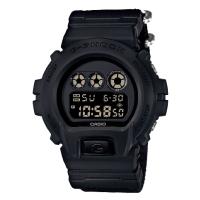 CASIO (カシオ) 【1月発売モデル(12月先行)】G-SHOCK Military Black(DW-6900BBN-1JF)