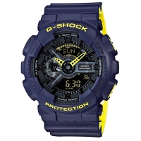 CASIO (カシオ) 【2月発売モデル】G-SHOCK Layered Neon Series(GA-110LN-2AJF)