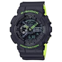 CASIO (カシオ) 【2月発売モデル】G-SHOCK Layered Neon Series(GA-110LN-8AJF)