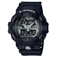 CASIO (カシオ) 【2月発売モデル】G-SHOCK(GA-710-1AJF)