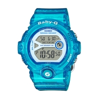 CASIO (カシオ) 【2月発売モデル】Baby-G BG-6900 for running(BG-6903-2BJF)