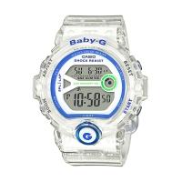 CASIO (カシオ) 【2月発売モデル】Baby-G BG-6900 for running(BG-6903-7DJF)