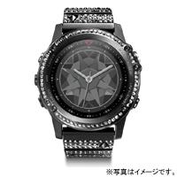 GARMIN (ガーミン) fenix 3J Sapphire Crystal フェニックス3J サファイア クリスタル アウトドアGPSウォッチ マルチスポーツ対応モデル(133843-GARMIN)