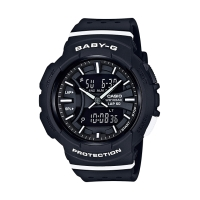 CASIO (カシオ) 【3月発売モデル】 BABY-G -for running-(BGA-240-1A1JF)