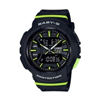 CASIO (カシオ) 【3月発売モデル】 BABY-G -for running-(BGA-240-1A2JF)