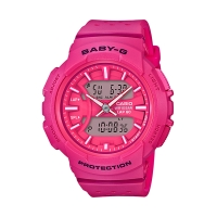 CASIO (カシオ) 【3月発売モデル】 BABY-G -for running-(BGA-240-4AJF)