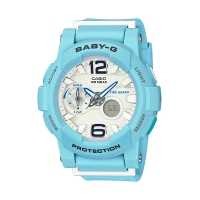 CASIO (カシオ) 【4月発売モデル(3月先行)】 BABY-G Beach Colors(BGA-180BE-2BJF)