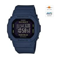 CASIO (カシオ) 【4月発売モデル(3月先行)】 Baby-G Clean Style MULTIBAND6 ソーラー電波時計(BGD-5000-2JF)