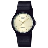 CASIO (カシオ) 【4月発売モデル】 スタンダード腕時計(MQ-24-9ELJF)