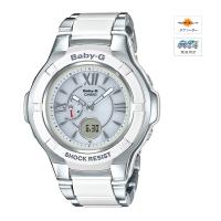 CASIO (カシオ) 【5月発売モデル】 Baby-G MULTIBAND6 ソーラー電波時計(BGA-1250C-7B1JF)