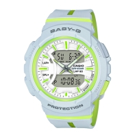 CASIO (カシオ) 【5月発売モデル】 BABY-G -for running-(BGA-240L-7AJF)