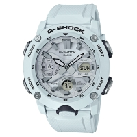CASIO (カシオ) GA-2000S-7AJF G-SHOCK CARBON CORE GUARD