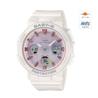 CASIO (カシオ) BGA-2500-7A2JF BABY-G Beach Traveler Series MULTIBAND6 ソーラー電波時計