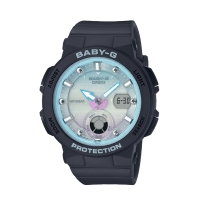 CASIO (カシオ) BGA-250-1A2JF BABY-G Beach Traveler Series