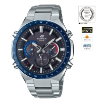 CASIO (カシオ) EQW-T660DB-1BJF EDIFICE TOUGH MVT MULTIBAND6 ソーラー電波時計