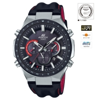 CASIO (カシオ) EQW-T660BL-1BJF EDIFICE TOUGH MVT MULTIBAND6 ソーラー電波時計