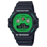CASIO (カシオ) DW-5900RS-1JF G-SHOCK Hot Rock Sounds