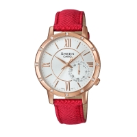 CASIO (カシオ) SHE-3046GLP7BJF SHEEN