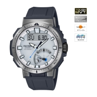 CASIO (カシオ) PRW-70-7JF PROTREK Multi Field Line TOUGH MVT ソーラー電波時計