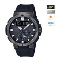 CASIO (カシオ) PRW-70Y-1JF PROTREK Multi Field Line TOUGH MVT ソーラー電波時計