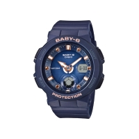 CASIO (カシオ) BGA-250-2A2JF BABY-G Beach Traveler Series