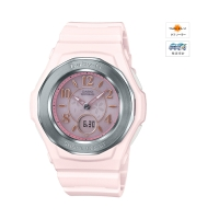 CASIO (カシオ) BGA-1050BL-4BJF Baby-G Blooming Pastel Colors