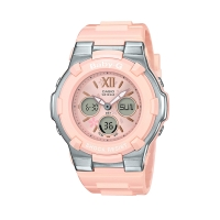 CASIO (カシオ) BGA-110BL-4BJF Baby-G Blooming Pastel Colors
