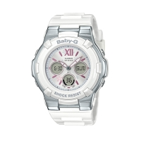 CASIO (カシオ) BGA-110BL-7BJF Baby-G Blooming Pastel Colors