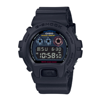 CASIO (カシオ) DW-6900BMC-1JF G-SHOCK Black × Neon
