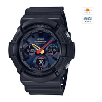 CASIO (カシオ) GAW-100BMC-1AJF G-SHOCK Black × Neon MULTIBAND6