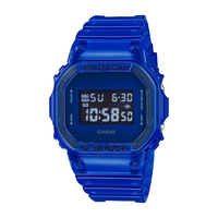 CASIO (カシオ) DW-5600SB-2JF G-SHOCK Color Skelton Series