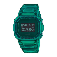 CASIO (カシオ) DW-5600SB-3JF G-SHOCK Color Skelton Series
