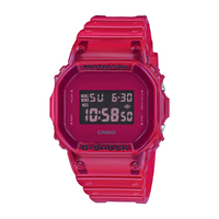CASIO (カシオ) DW-5600SB-4JF G-SHOCK Color Skelton Series