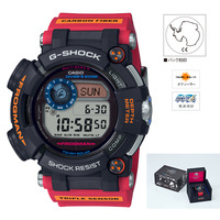 CASIO (カシオ) GWF-D1000ARR1JR G-SHOCK FROGMAN MASTER OF G 南極調査ROVコラボレーションモデル