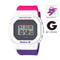 CASIO (カシオ) BGD-560THB-7JF BABY-G Throwback 1990s