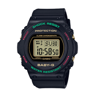 CASIO (カシオ) BGD-570TH-1JF BABY-G Throwback 1990s