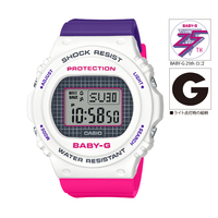 CASIO (カシオ) BGD-570THB-7JF BABY-G Throwback 1990s