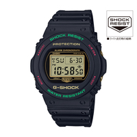 CASIO (カシオ) DW-5700TH-1JF G-SHOCK Throwback 1990s