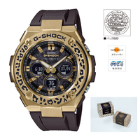CASIO (カシオ) GSTW310WLP1A9JR G-SHOCK LOVE THE SEA AND THE EARTH WILDLIFE PROMISINGコラボレーションモデル