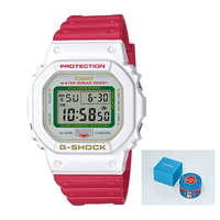 CASIO (カシオ) DW-5600TMN-7JR G-SHOCK MANEKINEKO