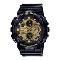 CASIO (カシオ) GA-140GB-1A1JF G-SHOCK Garish Color Series