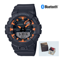CASIO (カシオ) GBA-800SF-1AJR G-SHOCK FIRE PACKAGE 20 (Bluetooth モバイルリンク機能)