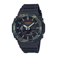 CASIO (カシオ) GA-2100SU-1AJF G-SHOCK Utility Color